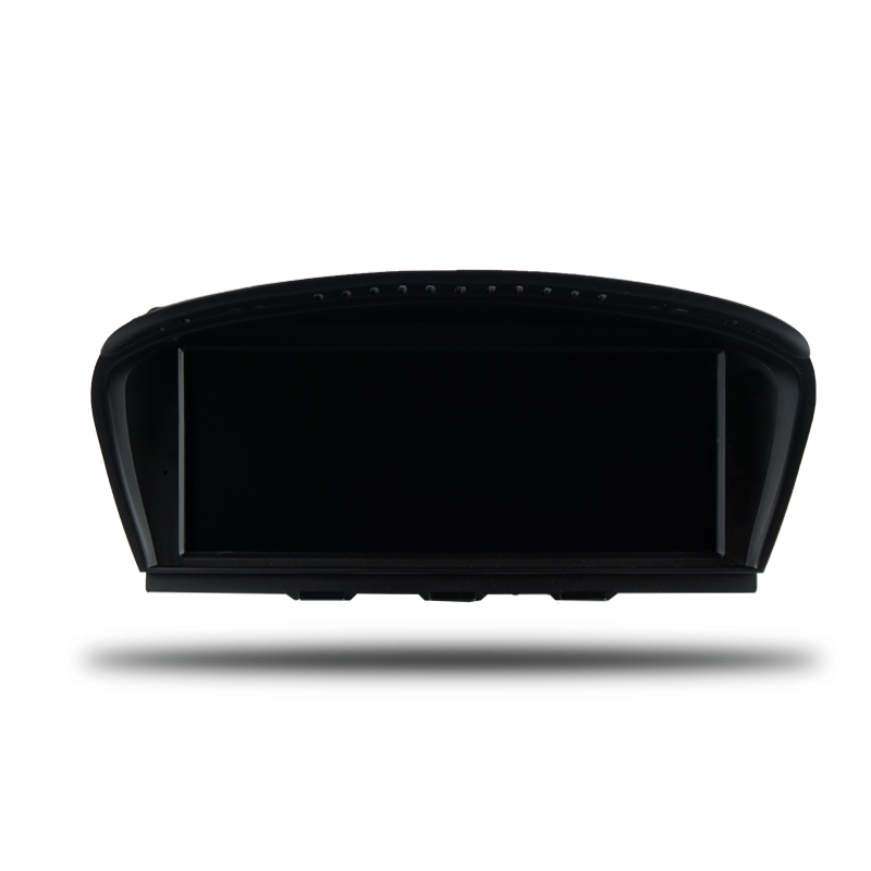 E90-E60 Front Screen Off