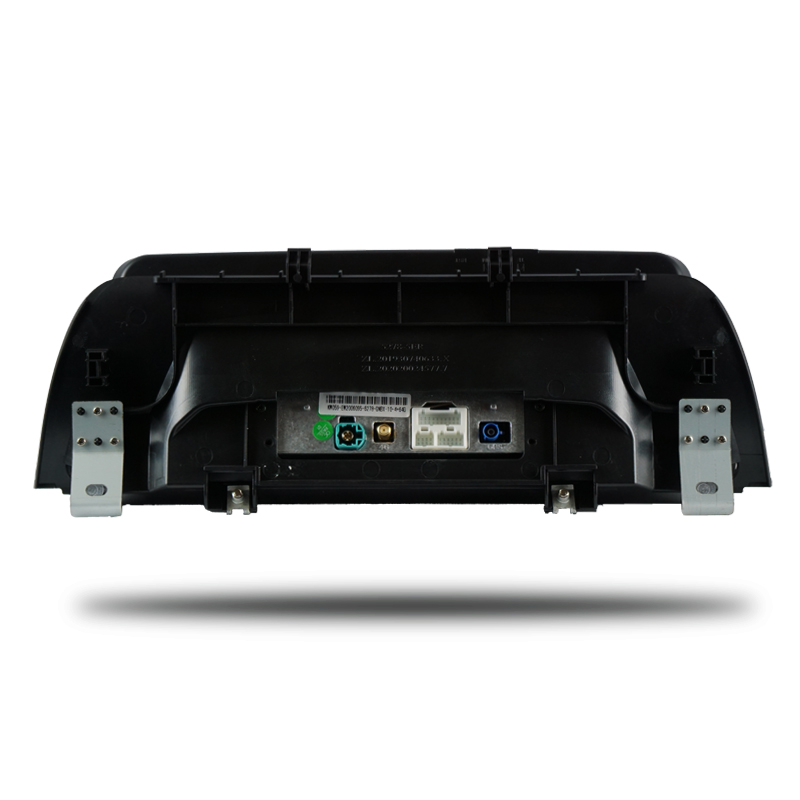 Predator Display Android for BMW F10 5 series