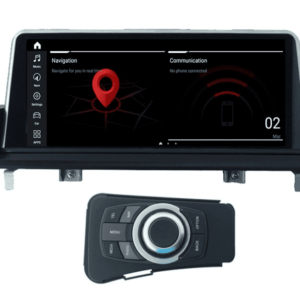 Android for 3 Series without iDrive