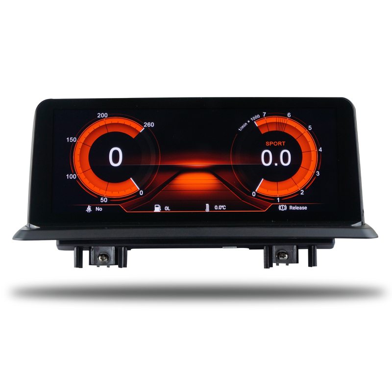 bmw z4 Android Touch screen Display Bayern mods bmods.co.uk