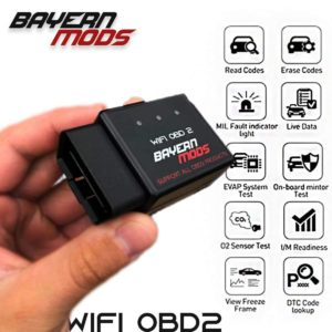 OBD2 WIFI Scanner